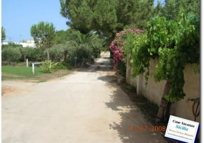 Casa Vacanze Villa Simone Con Piscina